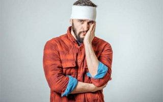 Чем опасны травмы головы: эффективные методы лечения
