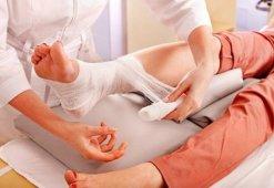 Как остановить кровотечение из раны: правила тампонады повреждения