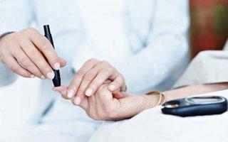 Особенности гнойных незаживающих ран у больных сахарным диабетом