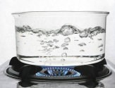 Что делать при ожоге от кипятка в домашних условиях