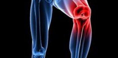 Коленный сустав иего травмы успортсменов иобычных людей