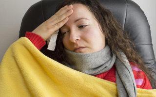Гипертермический синдром по мкб 10: характеристика и особенности