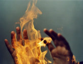 Первая помощь при ожоговом шоке и механизм его развития