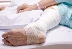 Опасность и симптоматика столбняка вследствие повреждения ноги
