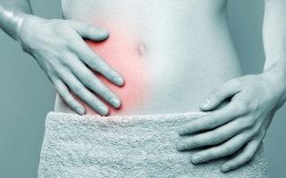Рубец после аппендэктомии: как уменьшить и ухаживать за шрамом