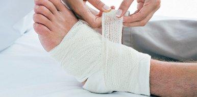 В каких случаях гнойные раны можно лечить в домашних условиях: обзор средств