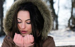 Клиническая картина 1,2,3,4 степени отморожения