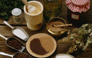 Народная медицина – причины медицины