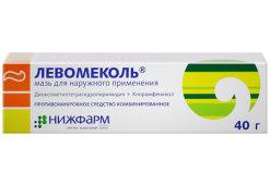 Лечение ожогов мазью Левомеколь: применение, свойства и эффективность