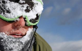 Правила оказания первой помощи при отморожении разной степени