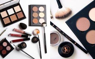 Узнайте секреты выбора декоративной косметики
