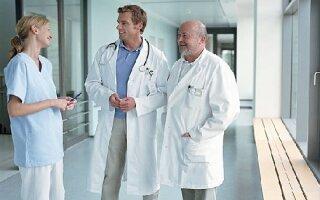 Как выбрать подходящее медицинское учреждение?