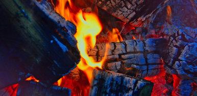 Что такое термический ожог: классификация, виды и признаки