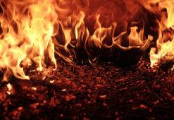 Ожог огнем: степени, опасность и методы лечения