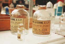 Правила оказания первой медицинской помощи при химических ожогах
