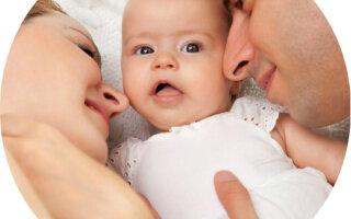 Бесплодие и ЭКО: современные и эффективные методы зачать ребенка