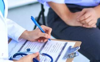 5 признаков того, что нужна консультация онколога
