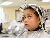 Ожог кожи головы после окрашивания: симптомы и методы лечения