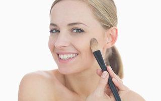 Как скрыть шрамы на лице и других участках кожи