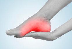 Рана стопы или голени: код по МКБ-10