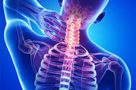 Ранения вен в шеи: виды и правила наложения повязок