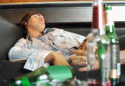 Как бороться с алкоголизмом?