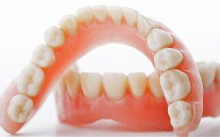 Особенности протезирования и имплантации зубов