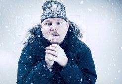 Что такое отморожение: виды, классификация и лечение