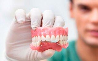 Безболезненная имплантация зубов