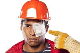 Ранения глаз: какие действия недопустимы и правила оказания первой помощи