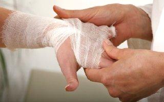 Как происходит дренирование и целесообразность использования для ран различной серьезности