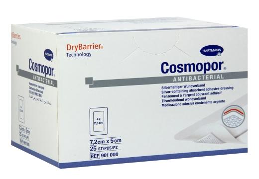 Повязка Космопор