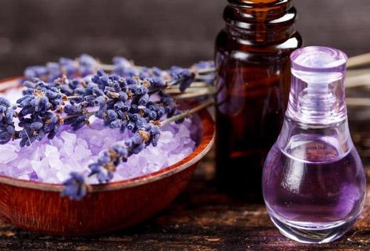 эфирные масла для рассасывания шрамов
