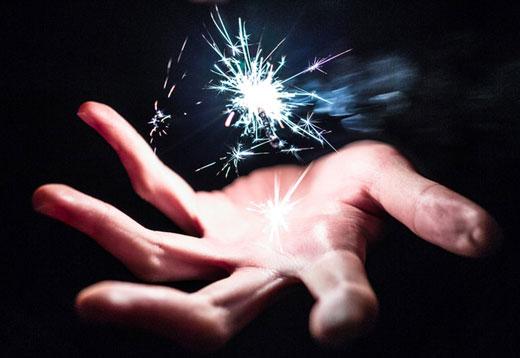 Внезапный ожог на руке thumbnail