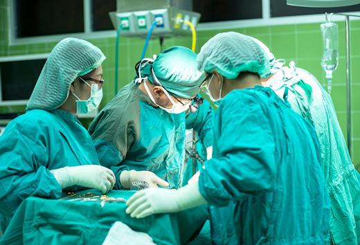 операция кесарево